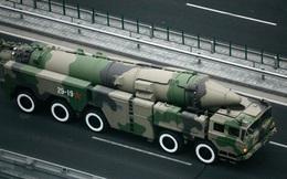 Vì sao Trung Quốc triển khai tên lửa DF-21 cách xa Biển Đông?