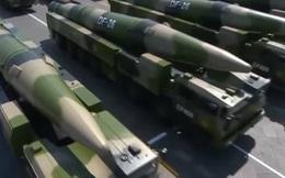 """Mỹ giật thót trước """"sát thủ Guam"""" mới của Trung Quốc"""