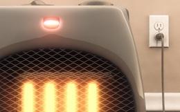 Những cách đơn giản giúp tiết kiệm điện trong mùa đông