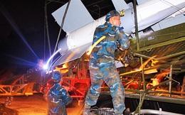 Chuyên gia TQ đánh giá cao, lo sợ trước tên lửa phòng không mới hiện đại hóa của VN