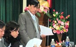"""Sở GD&ĐT Quảng Bình nói gì về việc cựu GĐ bị """"tố"""" bổ nhiệm cán bộ trước khi về hưu?"""