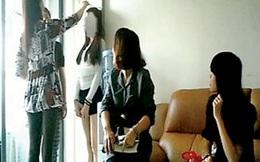 """Bắc Kinh: Nở rộ dịch vụ mua bán """"trứng"""" sinh viên"""
