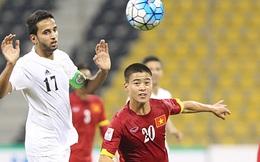 Box TV: Xem TRỰC TIẾP U23 Việt Nam vs U23 UAE (23h30)