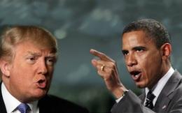 Obama: Nếu Trump đe dọa các giá trị Mỹ, tôi sẽ bước qua mọi tiền lệ để lên tiếng