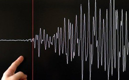 Động đất 6.6 độ Richter tại Nga