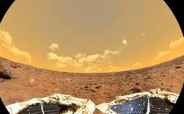 Phát hiện bất ngờ: Trên sao Hỏa đã từng tồn tại sự sống?