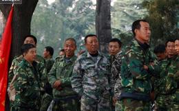 """Vụ trụ sở BQP Trung Quốc bị 1.000 cựu binh vây chặt: """"Thế lực"""" nào chống Tập Cận Bình?"""