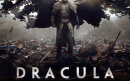 """Bí ẩn """"hỏa ngục"""" biến Dracula thành kẻ khát máu khủng khiếp"""