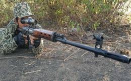 Nên chọn súng bắn tỉa nào để thay thế cho SVD đã lỗi thời?