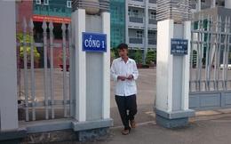 Công an trao kín quyết định đình chỉ bị can cho ông Nguyễn Văn Bỉ