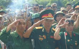 Chiến tranh biên giới Vị Xuyên: Chết hóa thành bất tử...!