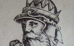 """Số phận bi thảm của vị vua được mệnh danh là """"Chim cắt"""""""