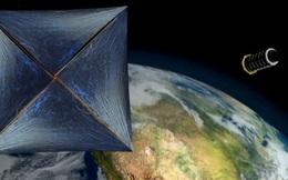 Dự án Starshot do Stephen Hawking đề xuất là một sự điên rồ nhân loại cần phải theo đuổi