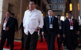 Philippines tố cáo Trung Quốc ngay hội nghị ASEAN