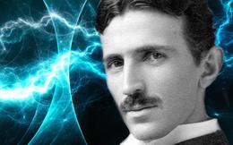 """Bí mật chưa từng kể về Nikola Tesla - """"Kẻ điên vĩ đại"""" của giới khoa học"""