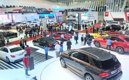 Giá ôtô 2016 tăng, dù thuế nhập khẩu giảm!