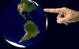 Trái Đất của chúng ta nuôi sống được bao nhiêu người thì hết cỡ?