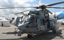 Việt Nam sẽ có thêm hai trung đoàn trực thăng chiến đấu hiện đại