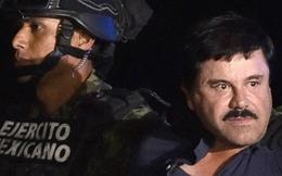 Vụ bắt giữ trùm ma túy El Chapo: Gay cấn như phim hành động Mỹ