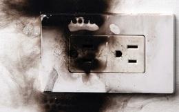 6 sai lầm khi dùng đồ điện có thể khiến bạn trả giá bằng cả tính mạng