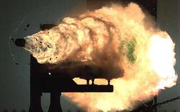 Hải quân Mỹ bế tắc: Siêu hạm 7 tỷ gặp vấn đề to bằng... con tàu 2 tỷ