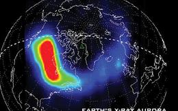 """Đột phá: """"Bom thời tiết"""" giúp chụp X-quang bên trong Trái Đất"""