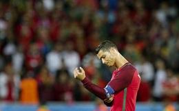 """Ronaldo: """"Sáng ngày đá chung kết Euro, tôi thức dậy với 3 cô em tóc vàng"""""""