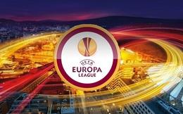 """Bốc thăm Europa League: Man United """"tử chiến"""" Liverpool"""