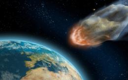 Phát hiện vật liệu chưa từng có trên Trái Đất trong thiên thạch ở Nga