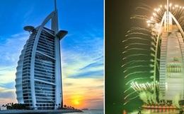 Xem 13 bức ảnh này, bạn sẽ lại phải trầm trồ trước sự giàu có của Dubai