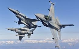 Cử phi công sang Mỹ tập huấn - VN chuẩn bị tiếp nhận F-16, P-3C?