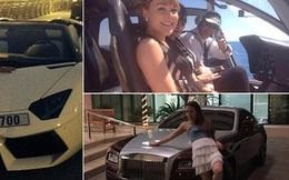 Cô người mẫu vừa giả nghèo giả khổ đi ăn xin vừa khoe giàu trên Facebook và cái kết đắng