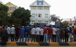 Căng thẳng tại Campuchia: Nhượng bộ hay đối đầu?