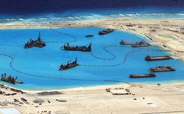 Phán quyết Biển Đông: Thực thi luật quốc tế cao hơn quyền lực chính trị