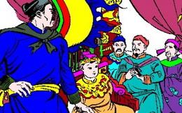 Chỉ có 7 vạn quân, Lý Thường Kiệt vẫn đánh phủ đầu 100 vạn quân Tống
