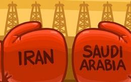 Cơn ác mộng cho Ả Rập Saudi: Iran bắt đầu mở cửa ngành dầu lửa