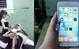 Gái xinh tuyển người yêu đẹp trai có SH, iPhone 7 đi chơi Trung thu