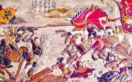 Lý Thường Kiệt bày hiểm trận, nhà Tống quyết nướng quân