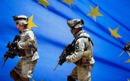 Ngại NATO suy yếu, châu Âu sắp thành lập quân đội chung