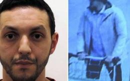 Nghi phạm khủng bố tại sân bay Brussels giúp Anh chống khủng bố