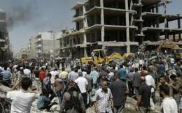 Quân đội Syria khép chặt vòng vây, cả TP.Aleppo có thể chết đói