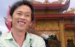 Nhà thờ tổ 100 tỉ của Hoài Linh chính thức mở cửa đón khách