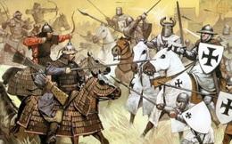 Trước khi quyết chiến với Đại Việt, quân Mông bình Tống, phạt Nga