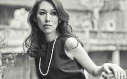 """Vợ 3 chủ nhân Việt phủ Thành Chương: Mỹ nhân bỏ thi bán kết HH vì """"không thoải mái"""""""