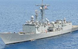 Đây là lý do Việt Nam nên mua ngay khinh hạm Oliver Hazard Perry