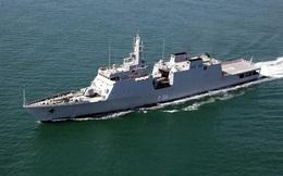 Khám phá sức mạnh tàu tuần tra xa bờ Ấn Độ có thể đóng cho Việt Nam