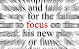Bạn có thể lấy lại sự tập trung chỉ trong 2 giây nhờ cách này