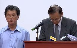 Chính phủ khẳng định Formosa là thủ phạm khiến cá chết hàng loạt