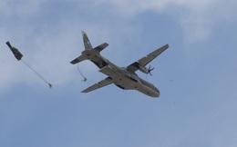 C-295M sẽ cùng lính dù Việt Nam sang Nga thi đấu?
