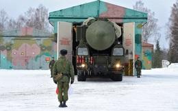 Lực lượng đặc biệt bảo vệ kho vũ khí hạt nhân hủy diệt của Nga